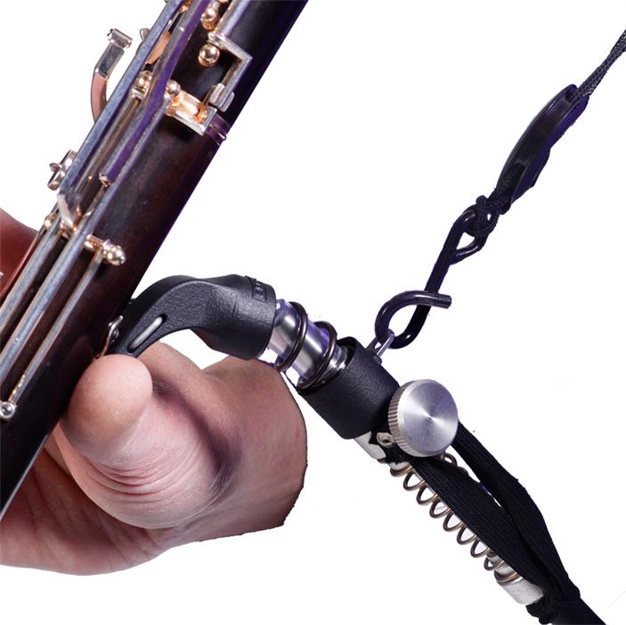 Attaching ERG-oboe 3